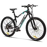 E Bike Mountainbike Elektrofahrrad VecoCraft Offroad Herren Damen 36V 10,4Ah-Samsung-Akku...